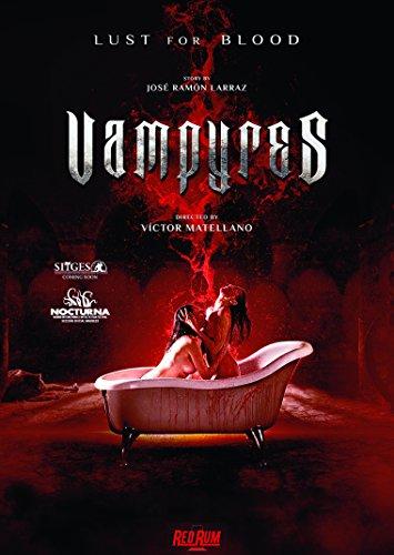 Vampyres [DVD]