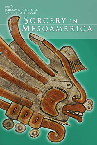 Sorcery in Mesoamerica
