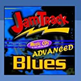 Learn To Play Advanced Blues Guitar by Jam Track