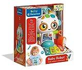 Zoom IMG-1 clementoni baby robot gioco elettronico