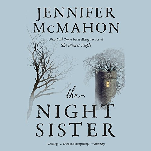 The Night Sister cover art