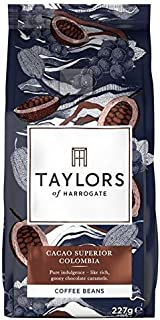 Taylors Cacao Superior Colombian Coffee Beans 227g