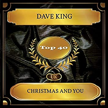 Christmas And You (UK Chart Top 40 - No. 23)