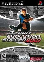 Winning Eleven Pro Evolution Soccer 2007 / Game