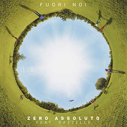 Zero Assoluto feat. Gazzelle