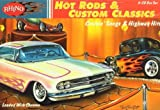 Best Custom Surf Rods - Hot Rods & Custom Classics Review