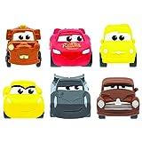 Mash'Ems - Cars 4 Pack (4 Blind Capsules Per Order)...