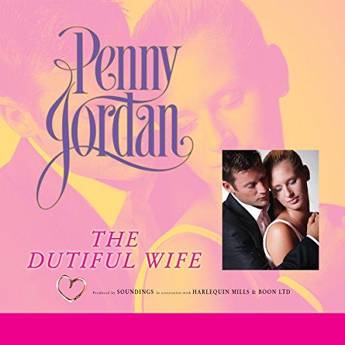The Dutiful Wife audiobook cover art