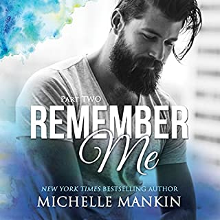 Remember Me - Part Two cover art