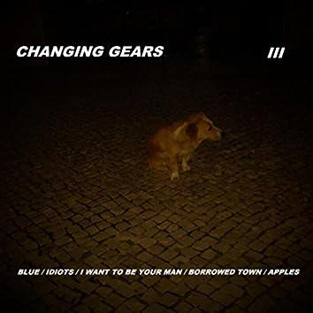 III - EP