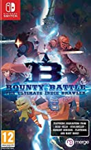 Bounty Battle: The Ultimate Indie Brawler (Nintendo Switch)