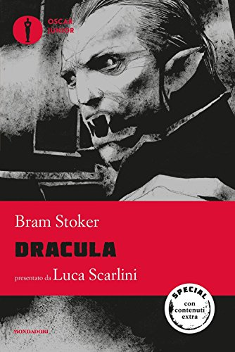 Dracula. Oscar Junior