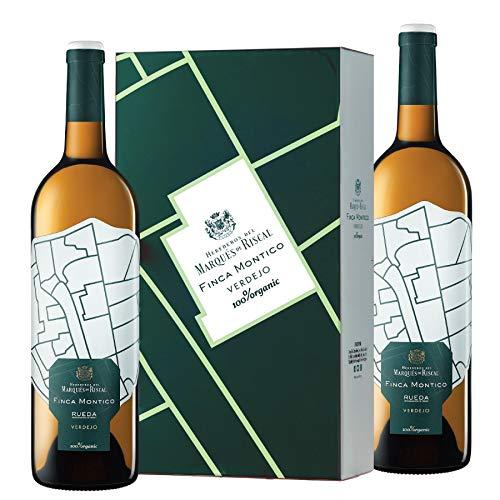 Finca Montico Vino Blanco - 1500 ml