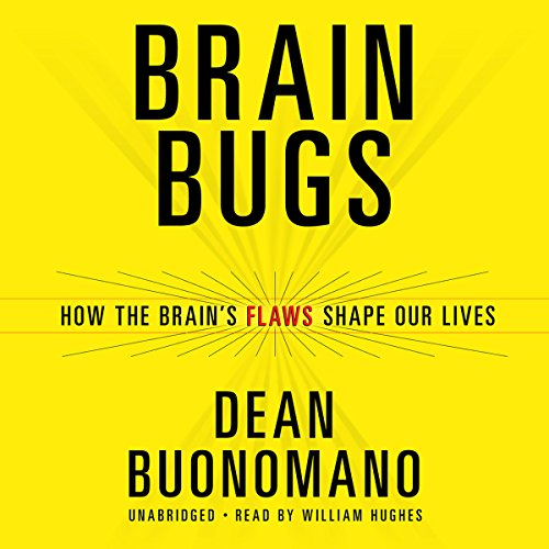 Couverture de Brain Bugs
