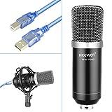 Zoom IMG-1 neewer microfono a usb per