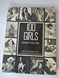 100 Girls New Concepts in Glamour Photography