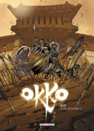 Okko T04 : Le Cycle de la terre (2/2)