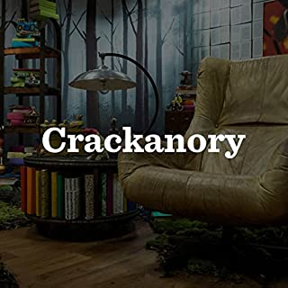 Crackanory, Series 3                   By:                                                                                                                                 Kevin Eldon,                                                                                        Holly Walsh,                                                                                        Ed Easton,                   and others                          Narrated by:                                                                                                                                 Simon Bird,                                                                                        Tamsin Greig,                                                                                        Morgana Robinson,                   and others                 Length: 2 hrs and 43 mins     182 ratings     Overall 4.4