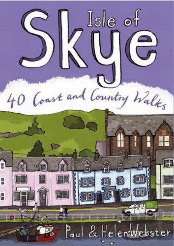 Isle of Skye (Pocket Mountains)