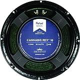 Eminence Speaker Case (Cannabis Rex 10)
