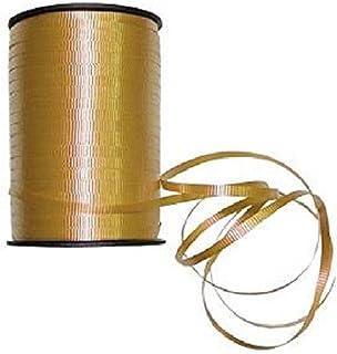 500 yd. Gold Curling Ribbon