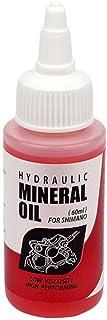lingzhuo-shop El Aceite Mineral de líquido de Frenos Dot Universal Oil es Adecuado para Todos los Sistemas de Frenos de Las Bicicletas de montaña