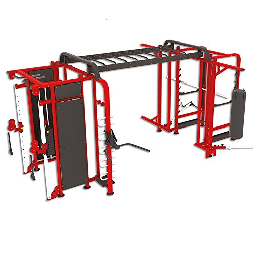 C.P.Sports Crossover-Multi-Station/Trainingsturm/Kraftstation incl. Lieferung und Aufbau