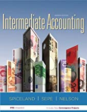 Loose Leaf Intermediate Accounting W/Annual Report + Aleks 40 Wk AC + Connect Plus