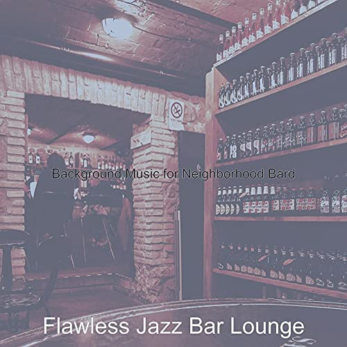 Flawless Jazz Bar Lounge
