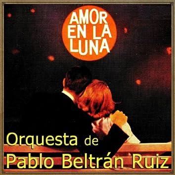 Vintage Dance Orchestras No. 205 - LP: Amor En La Luna