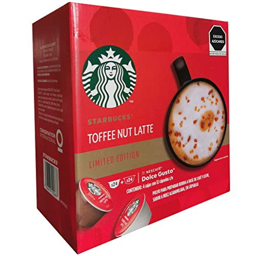 Cafetera Dolce Gusto marca Nescafé Dolce Gusto
