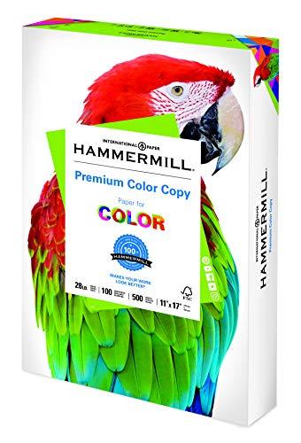 HAMMERMILL Premium Color Copy Paper