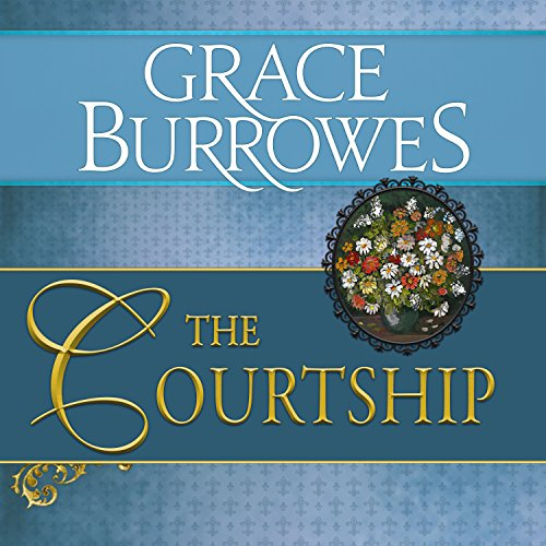 The Courtship     Windham Series, Book 0.5              By:                                                                                                                                 Grace Burrowes                               Narrated by:                                                                                                                                 Roger Hampton                      Length: 3 hrs and 7 mins     4 ratings     Overall 3.0