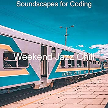Soundscapes for Coding