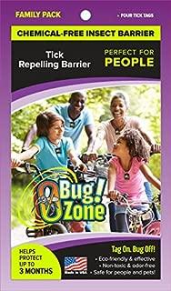 Best zero bug zone com Reviews