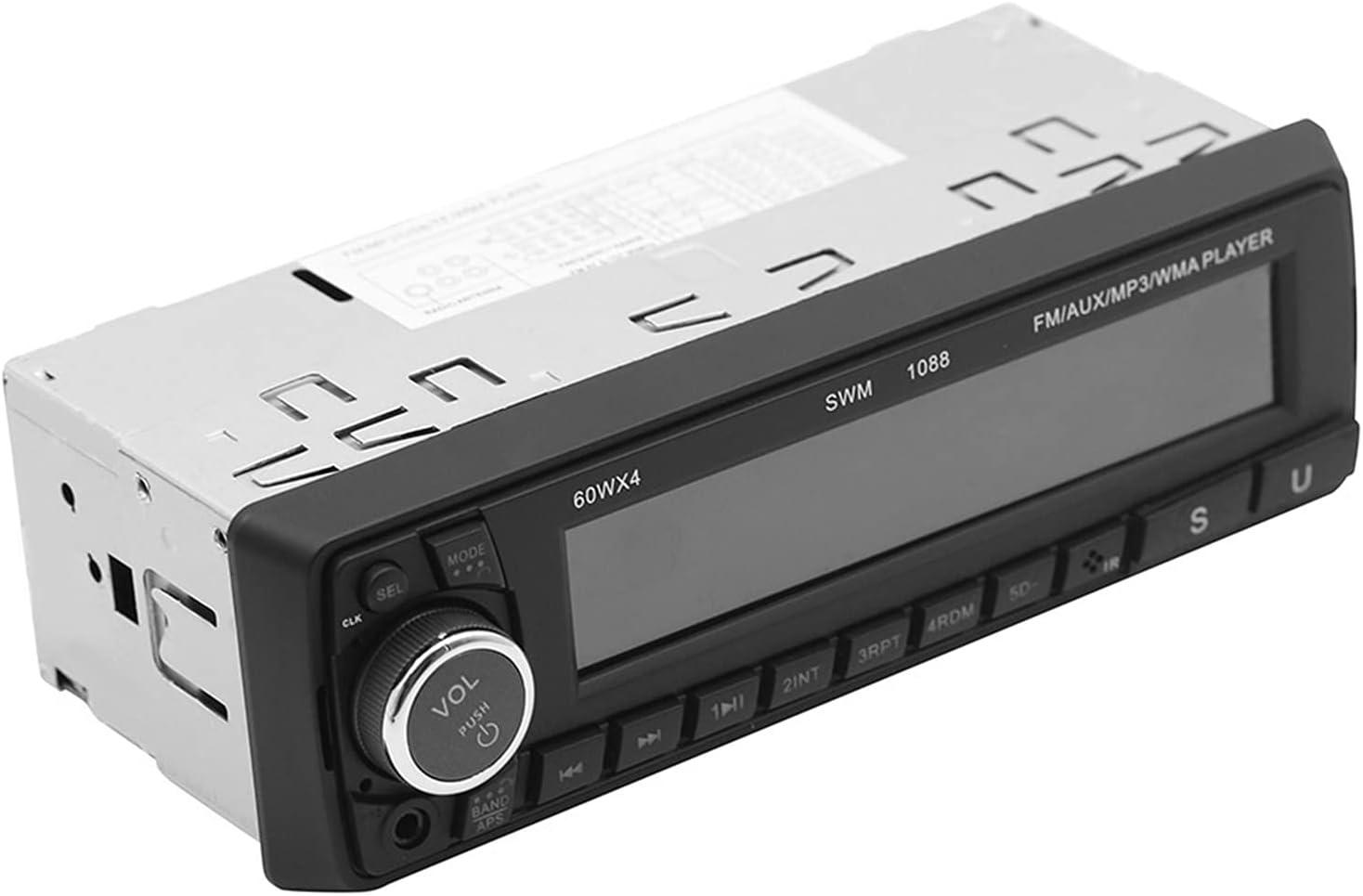 Car MP3 Player Bluetooth Card List price U Audi Disk Music CD Reading Radio Las Vegas Mall