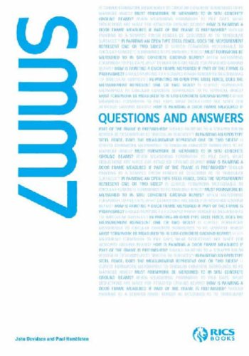 SMM7 Questions and Answers