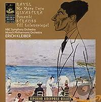 Kleiber Conducts Ravel