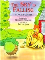 The Sky Is Falling/El Cielo Se Esta Cayendo 0026859092 Book Cover