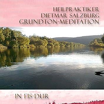 Grundton-Meditation Fis-Dur