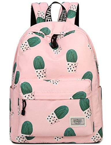 Schulrucksack Schultasche Schulranzen Mädchen Schulrucksack Jugendliche Schulrucksack Sportrucksack Freizeitrucksack Daypacks Backpack für Mädchen Jungen & Kinder