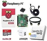 Raspberry Pi 3A+ スターターセット