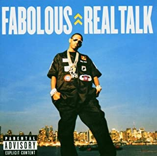 Real Talk by Fabolous (2004-11-09)