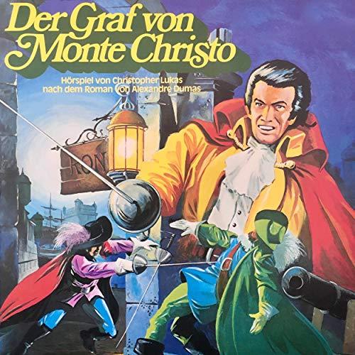 Der Graf von Monte Christo Titelbild