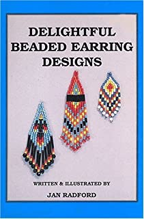 Delightful Beaded Earring Designs