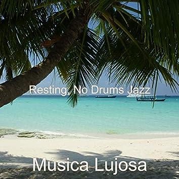 Resting, No Drums Jazz