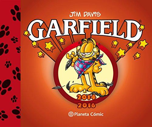 Garfield 2014-2016 nº 19/20: 5 (Cómics Clásicos)