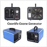 Zoom IMG-1 generatore di ozono industriale da