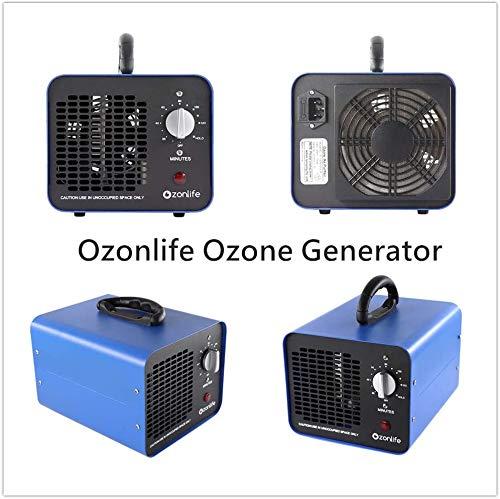 Ozonlife Purificadores de aire