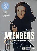 Avengers: 67 Set 1 [DVD]